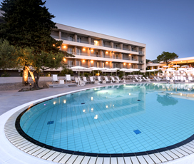 Pharos Hvar Bayhill Special Offer