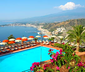 Hotel Villa Diodoro Special Offer