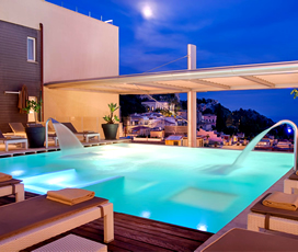 Boutique holidays in italy cyplon holidays for Boutique hotel taormina