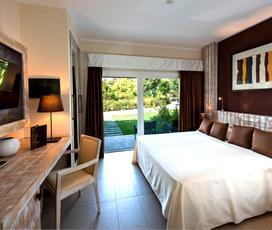 Chia Laguna Resort - Hotel Spazio Oasi