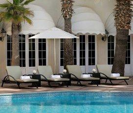 Marriott Amman Hotel
