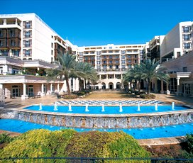 Mövenpick Resort Aqaba