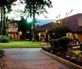 HaGoshrim Kibbutz and Resort Hotel