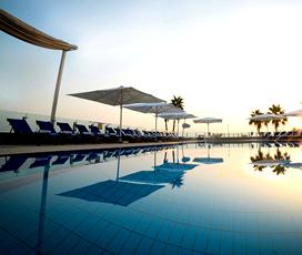 Hod Hamidbar Hotel Dead Sea