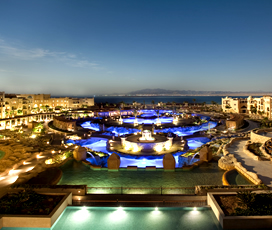 Kempinski Hotel Soma Bay Special Offer