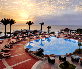 Renaissance Golden View Beach Resort Special Offer
