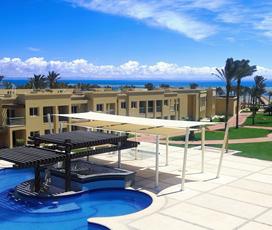 Rixos Seagate Sharm