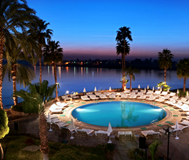Sheraton Luxor now known as The Achti Resort Hotel Special Offer
