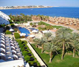 Sheraton Sharm Hotel Special Offer
