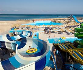 Titanic Beach Spa and Aqua Park