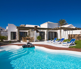 Luxury holiday specialists cyplon holidays for Villas heredad kamezi