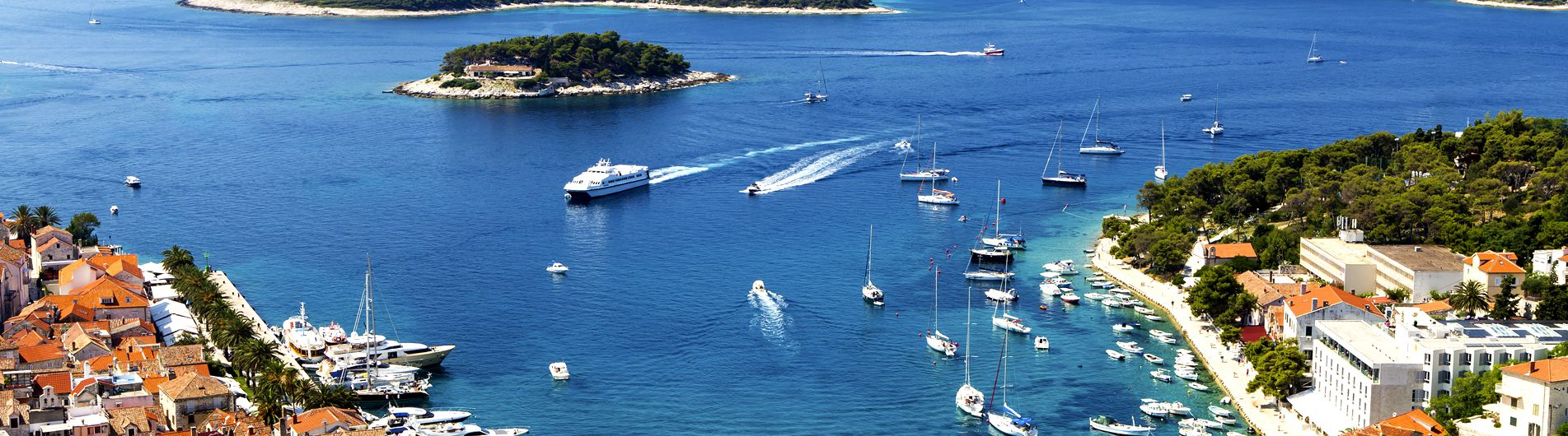 Hvar Island Holidays