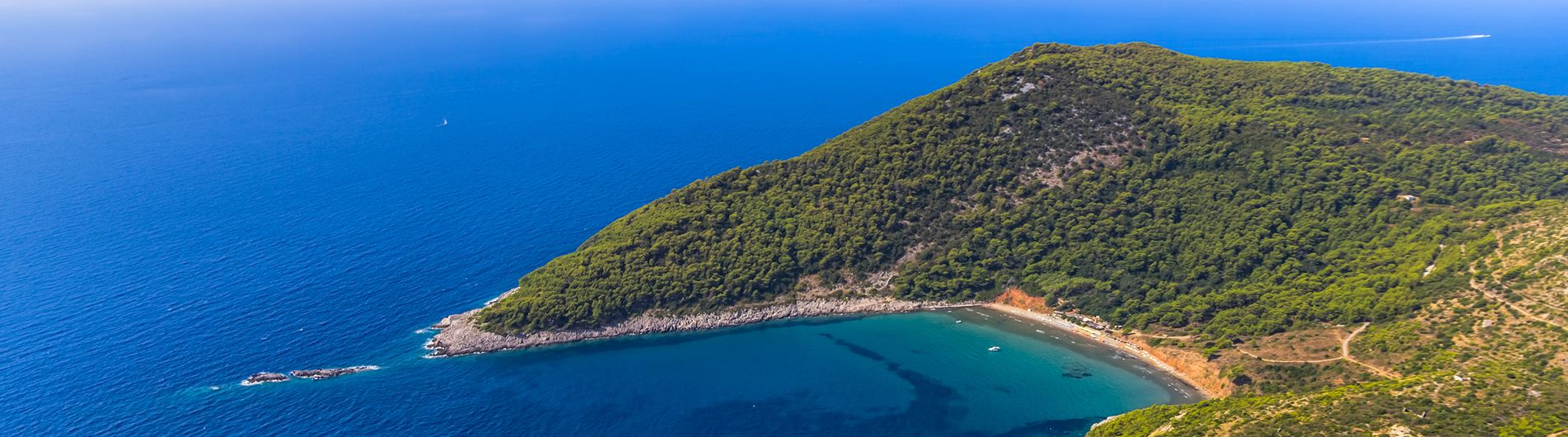 Lopud Island Holidays