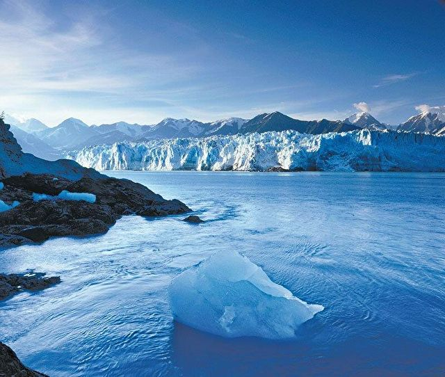 Alaskan Frontier Stay & Cruise