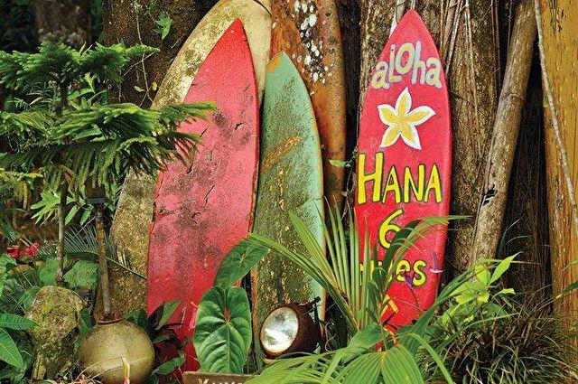 Aloha Hawaii Stay & Cruise
