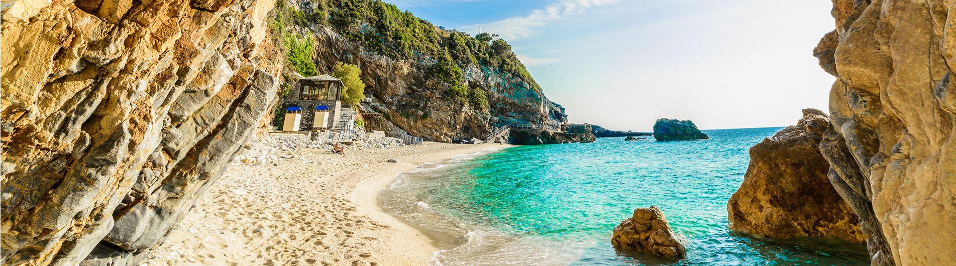 Corfu Holidays