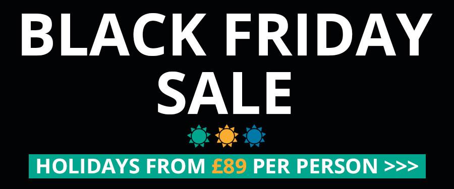 Black Friday Holiday Deals
