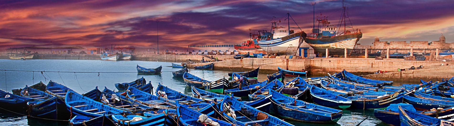 Essaouira Holidays
