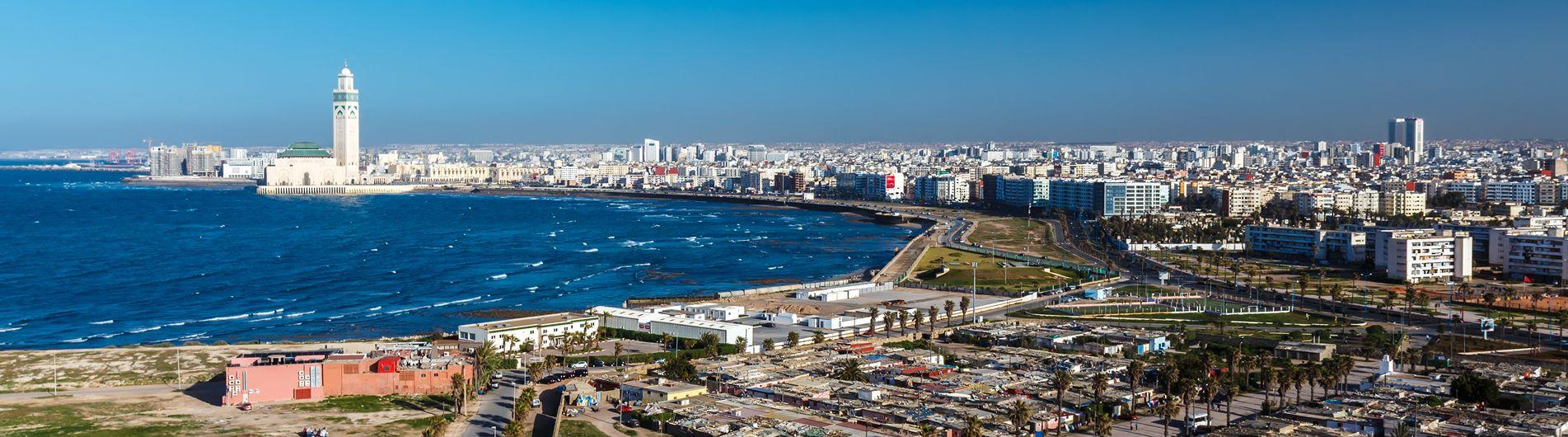 Casablanca Holidays