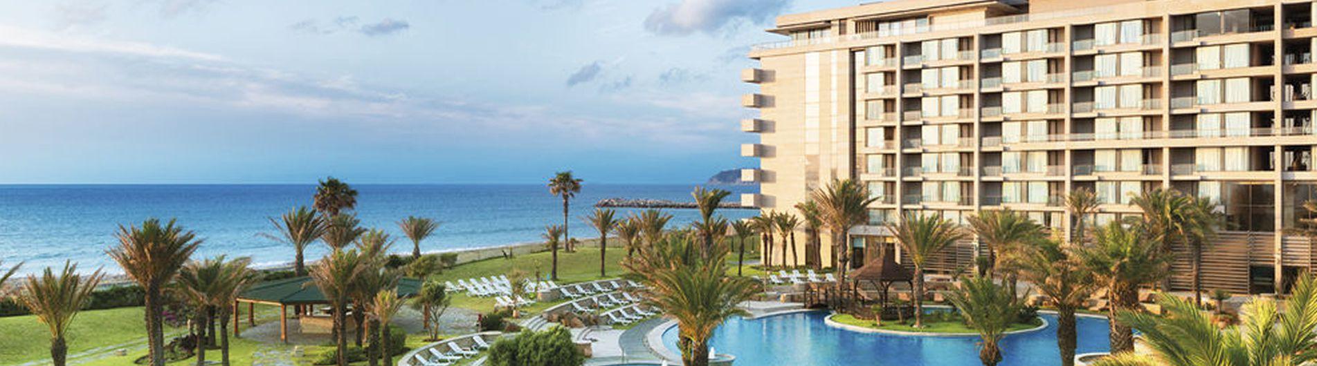 Movenpick Hotel & Casino Malabata