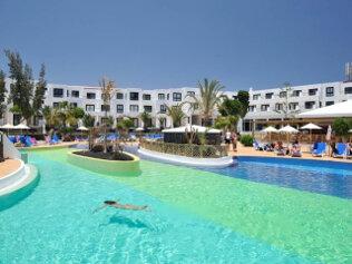 Bluebay Hotel Lanzarote