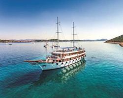 Adriatic Cruise on MS Paradis