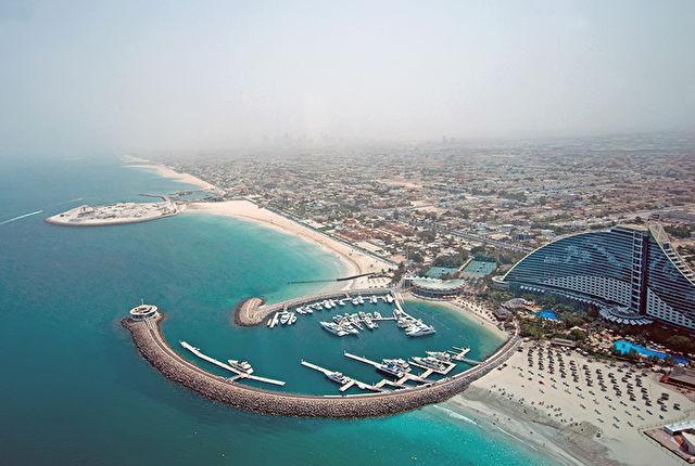 Arabian Sea and India Cruise