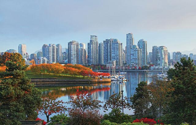 Vancouver Roundtrip