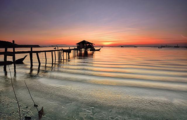 Singapore Stay & Malaysian Peninsula Cruise