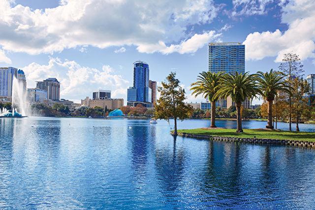 Orlando with Bahamas Stay & Cruise