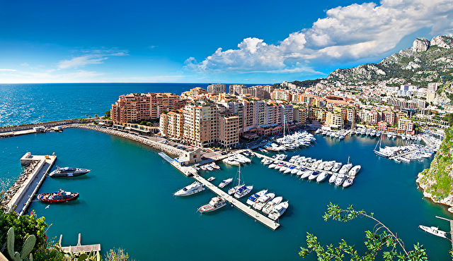 Spain, France & Italy Voyage Fly-Cruise