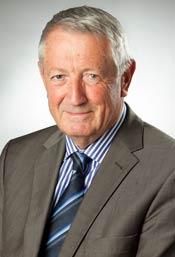 Derek Wilson