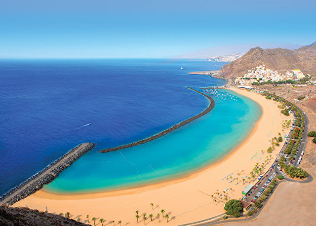 Canary Islands Discovery