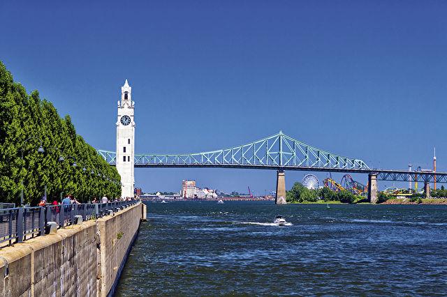 Niagara, New England and New York Stay & Cruise
