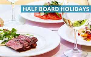 Half Board Deals
