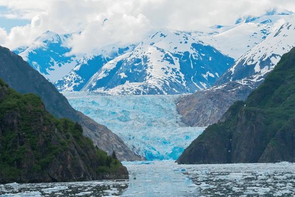 Alaska & Canada
