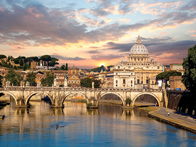 Monte Carlo to Venice Med Cruise