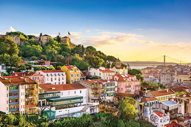 Lisbon to Fort Lauderdale Florida Cruise