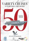 Variety Cruise Book 2018