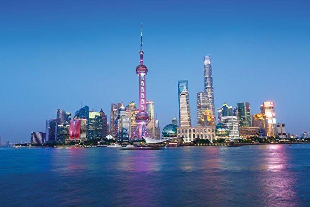 China & Korea Cruise