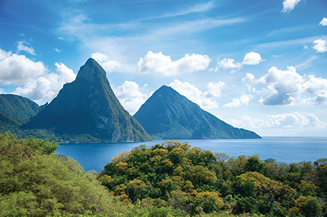 Southern Caribbean Fly Cruise