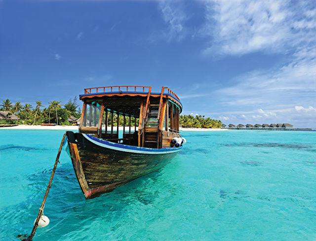 Festive Seychelles to Singapore
