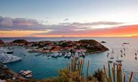 Cruceros a Gustavia en St. Barts