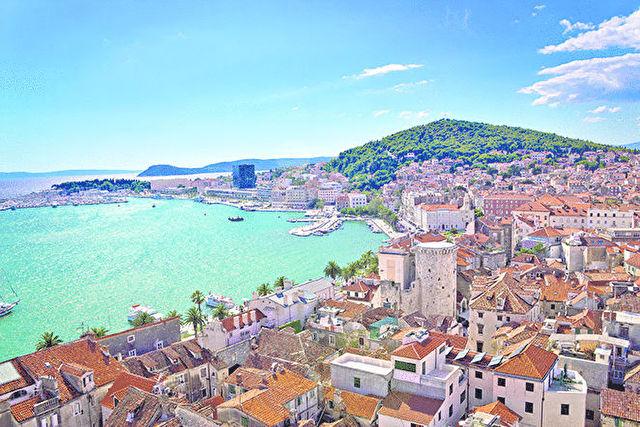 Adriatic Fly-Cruise