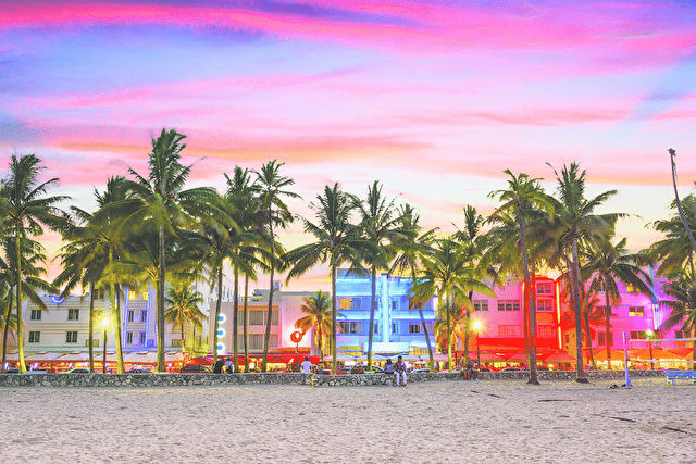 Western Caribbean from Miami Stay & Cruise