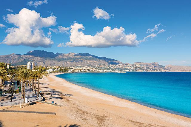 Canary Islands and Morocco