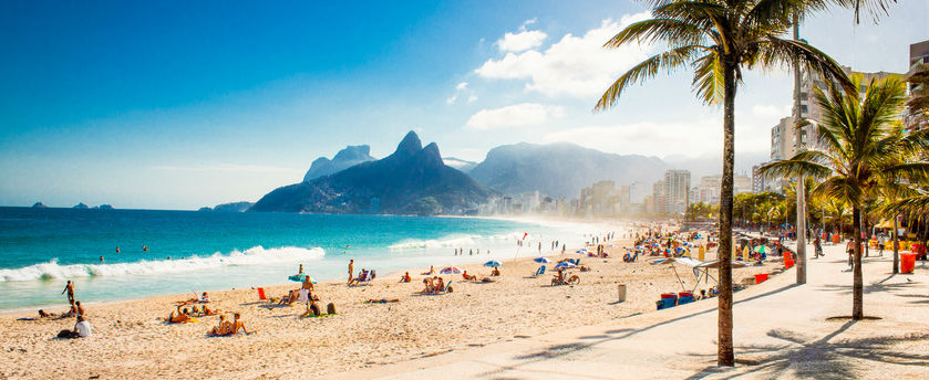 Cruise1st - Brazilian Cruises
