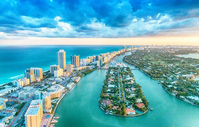 Miami with Bahamas Stay & Cruise