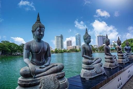 Singapore Stay with India & Sri Lanka Cruise