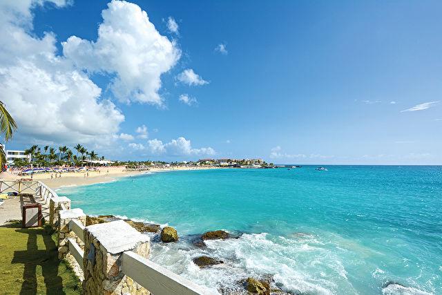 Ultimate Caribbean